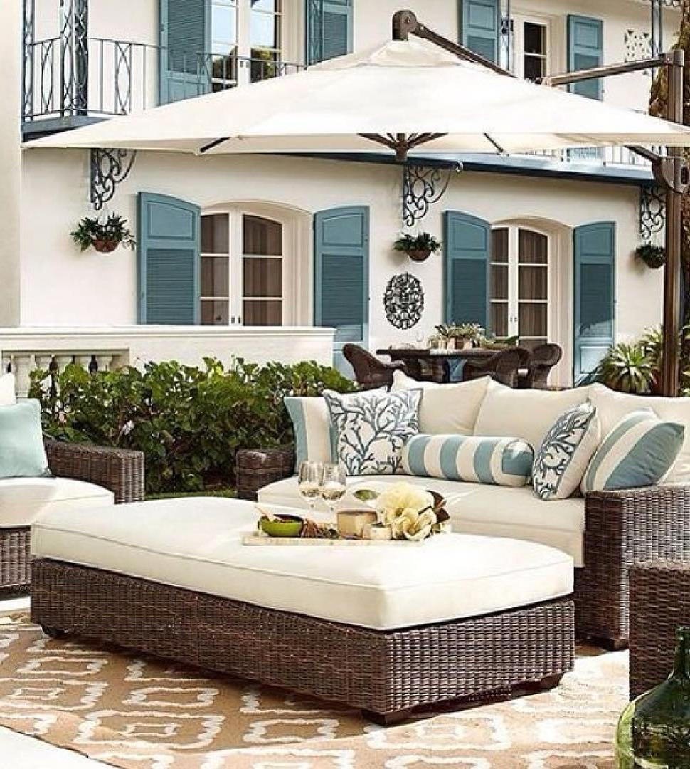 Luxury Patios Designs : luxurycontemporarypatiodesign