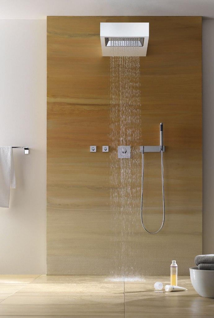 modern natural bath shower - Shower Design Ideas
