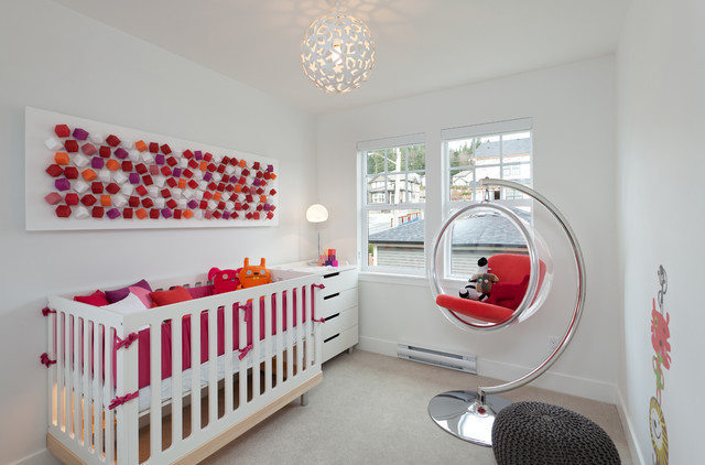 modern-nursery-with-unique-furniture