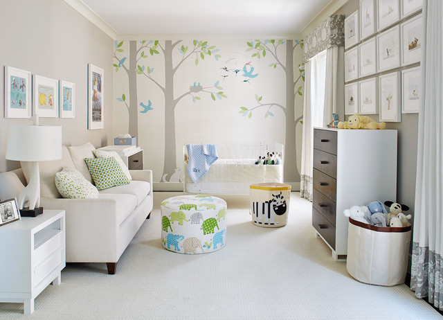 modern-nursery-with-transisitional-touch