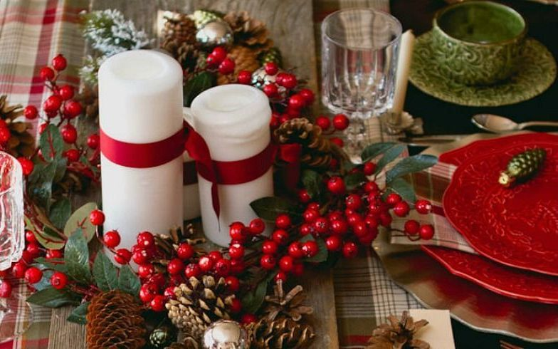 pretty-christmas-table-decoration-ideas-26