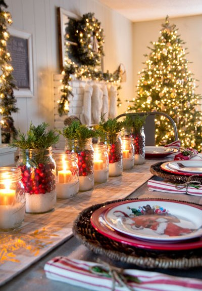 pretty-christmas-table-decoration-ideas-3