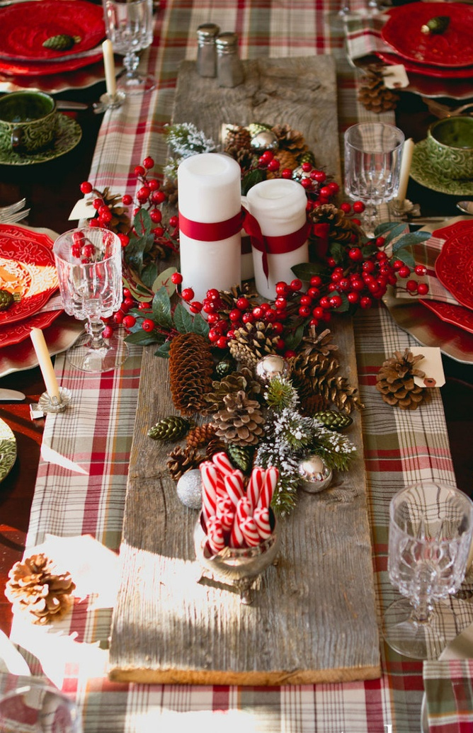pretty-christmas-table-decoration-ideas-30