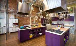 20 Best Industrial Kitchen Design Ideas