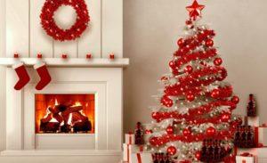 30 Awesome Christmas Tree Decorating Ideas