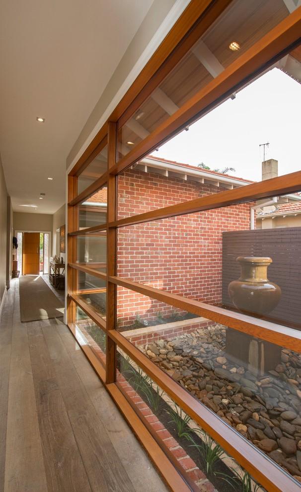 rustic-hallway-design