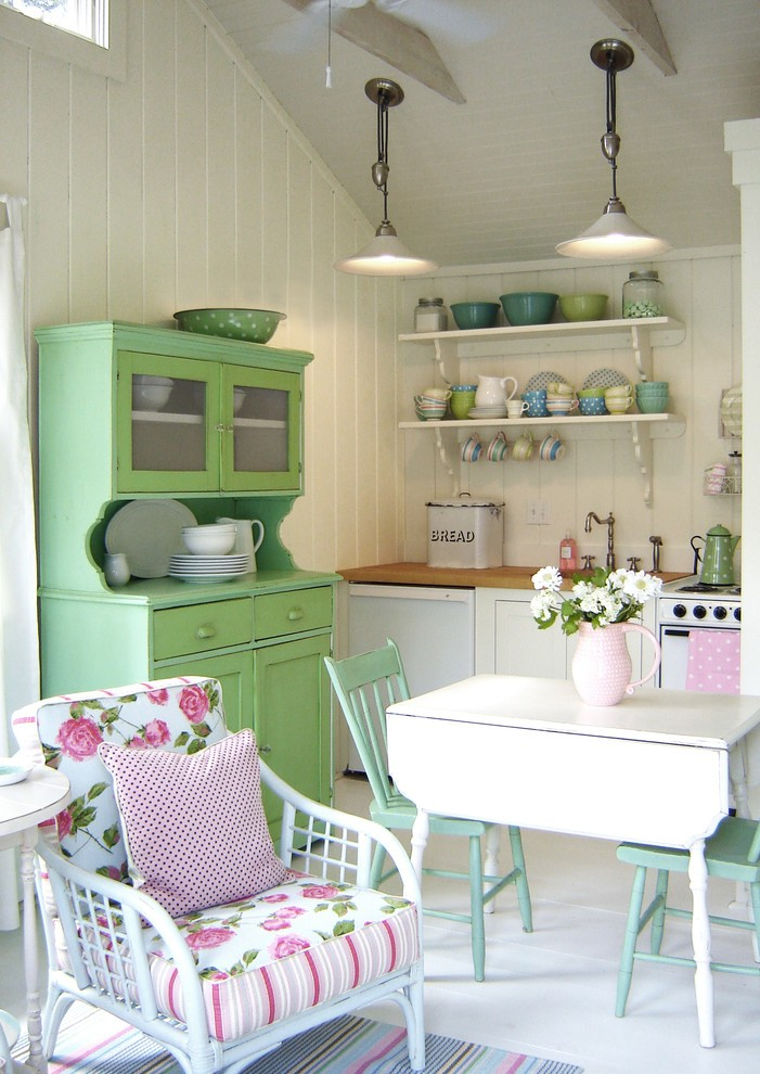 shabby-chic-style-kitchen-design