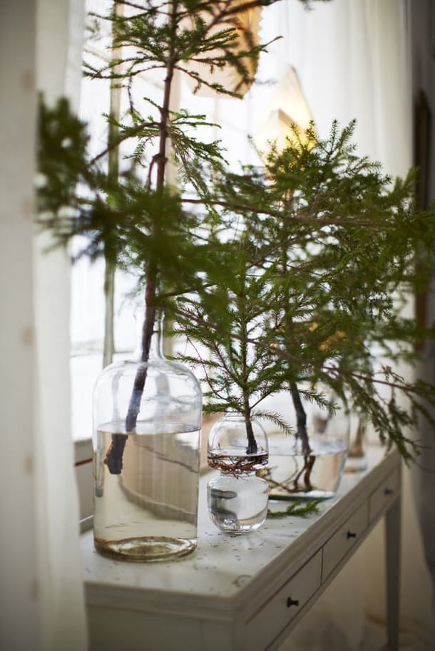 simple-christmas-decorating-ideas-for-small-space