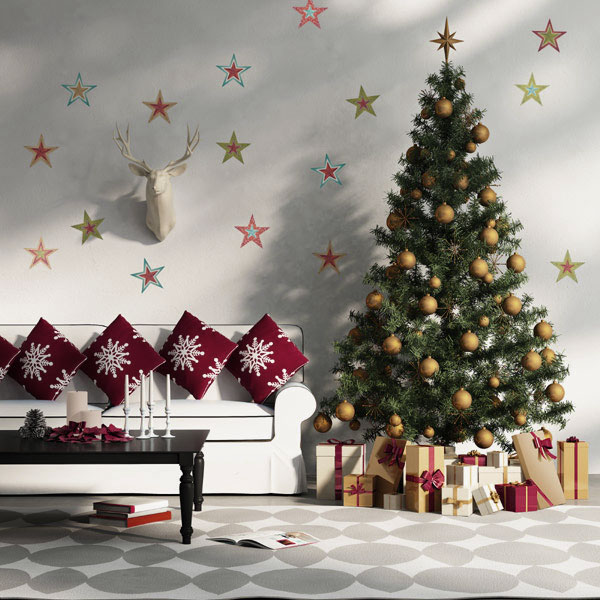 sleek-and-beautiful-christmas-decorations