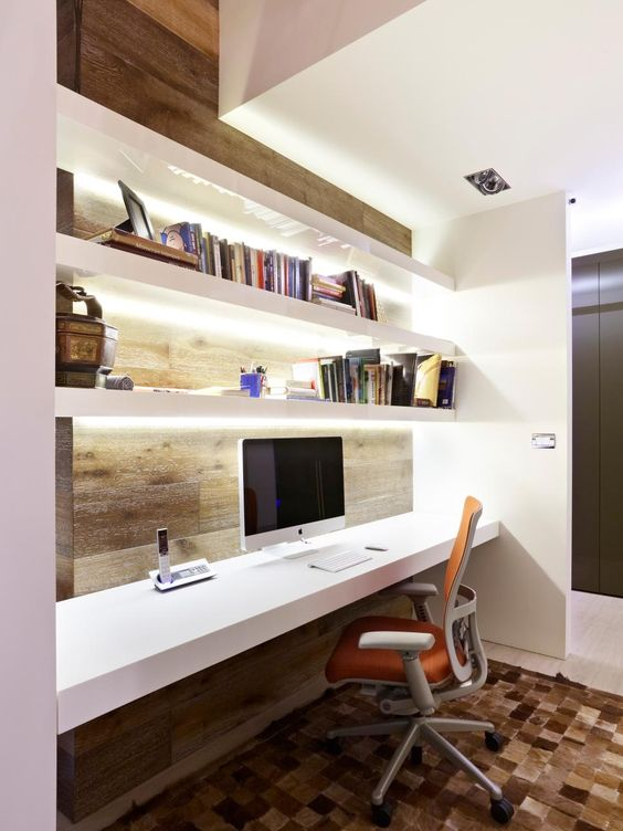 small-contemporary-home-office
