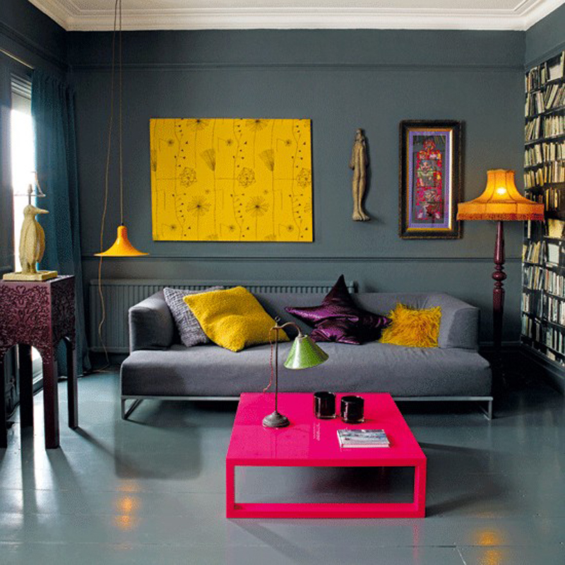 small-living-room-colors