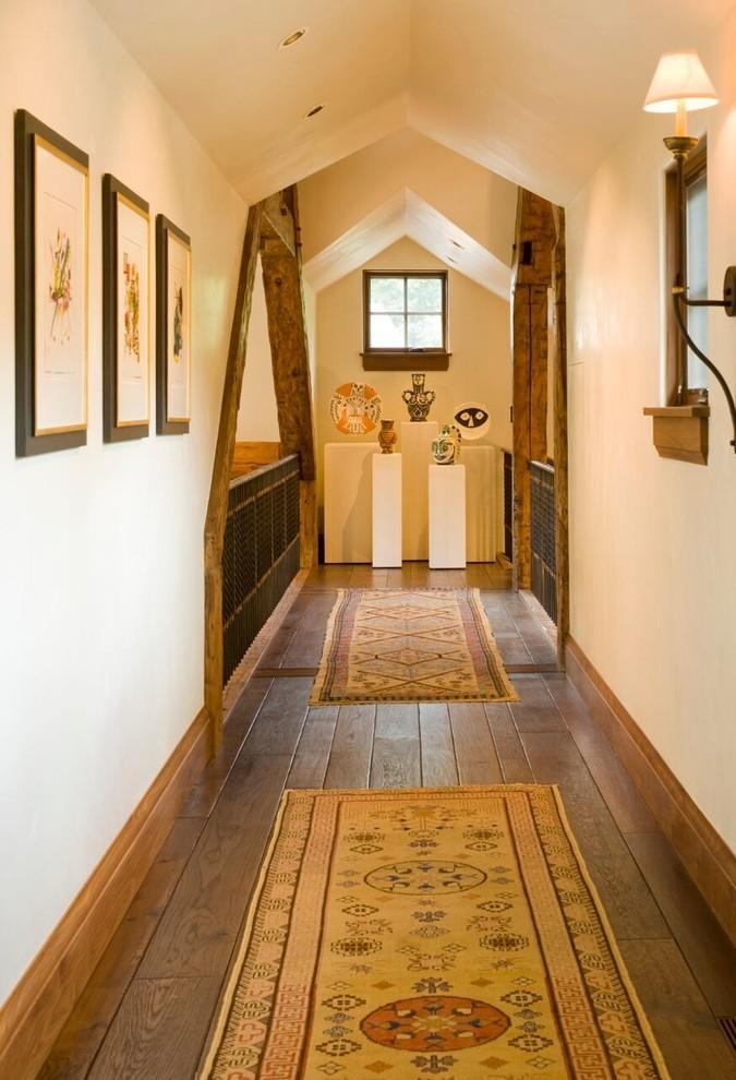 southwestern-hallway-design