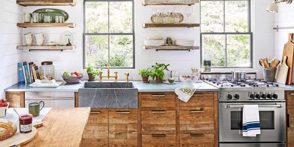 stunning-country-kitchen