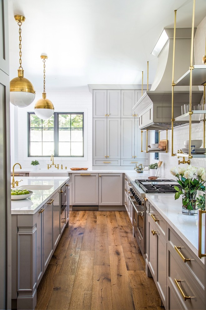 transitional-kitchen-design