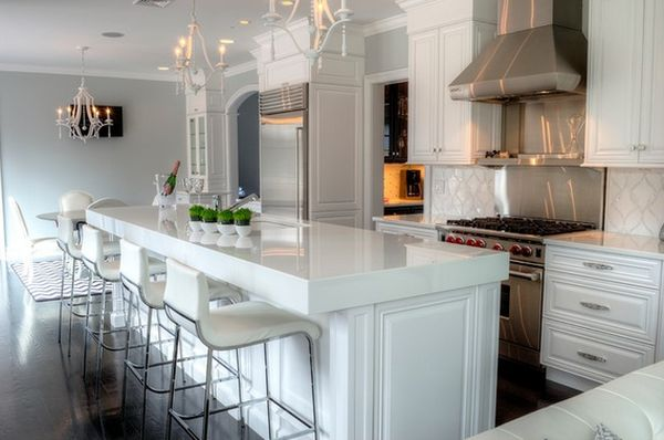 white-kitchen-bar-stools