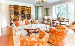 20 Unique Asian Living Room Ideas