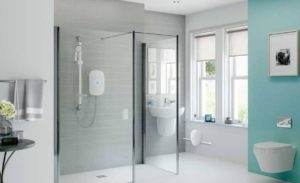 21 Stylish Bathrooms With Walk In Showers