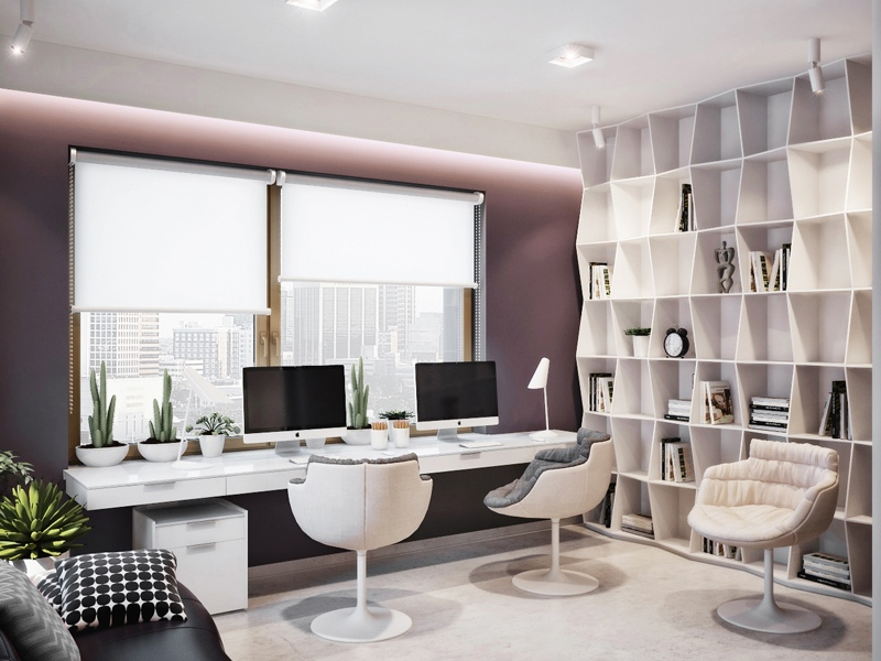 contemporary-fresh-home-office