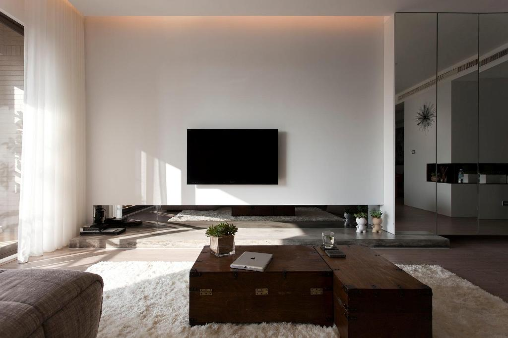 Perfect Modern Living Room