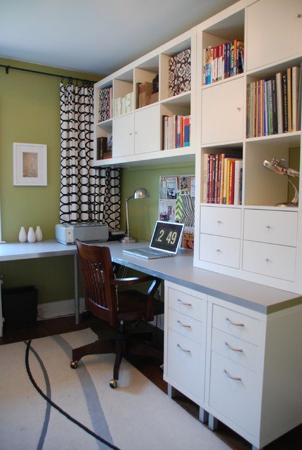 productive-contemporary-home-office