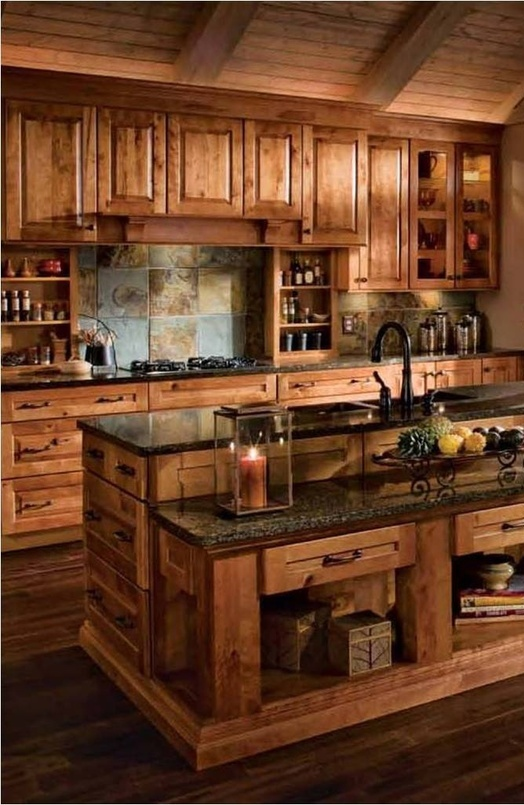 rustic-country-kitchen