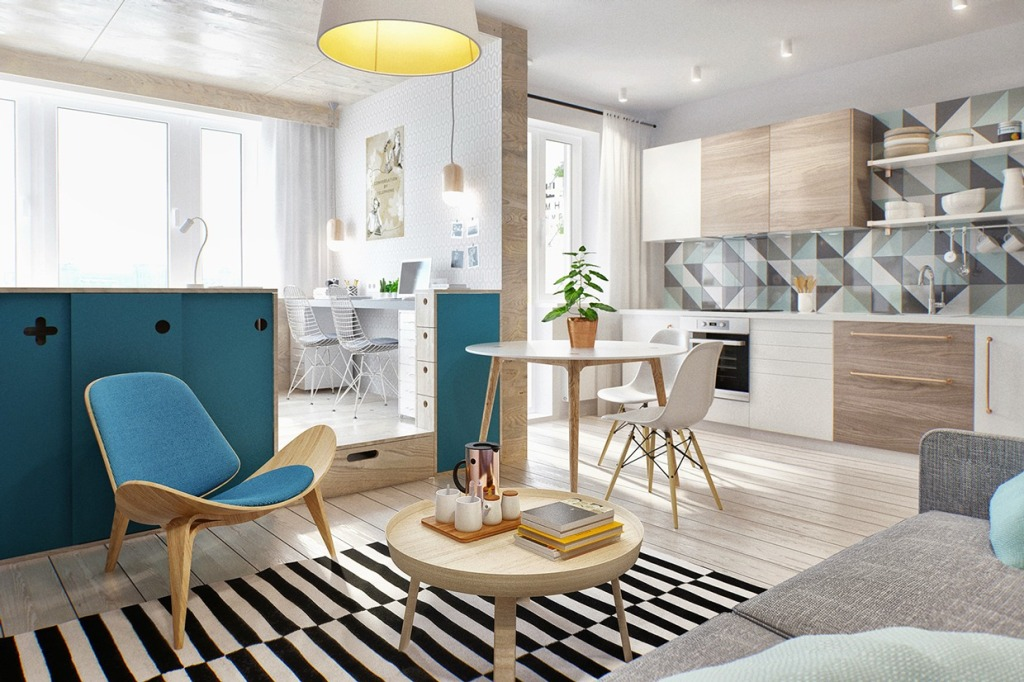 beautiful-small-appartment-design