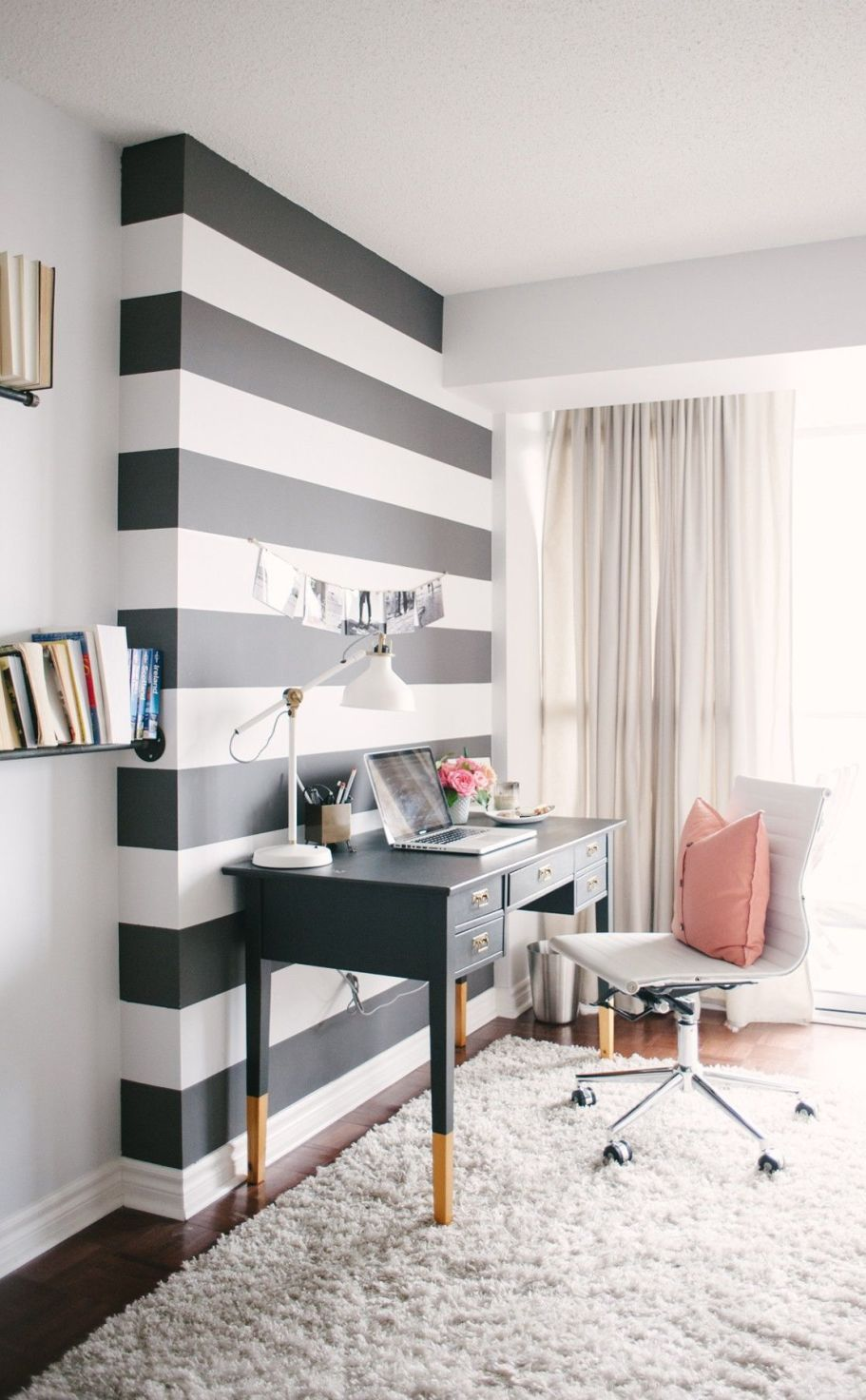 Pleasing 15 Amazing Home Office Designs Largest Home Design Picture Inspirations Pitcheantrous