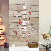 25 Creative Christmas Tree Ideas