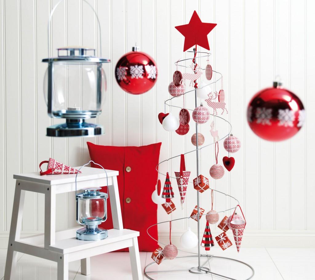 christmas decorations ideas interesting simple christmas tree