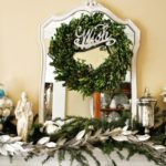 25 Modern Christmas Decorating Ideas