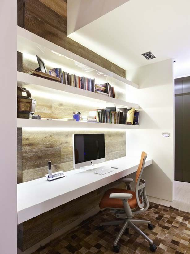small bedroom office design ideas 15 amazing home office designs 19790