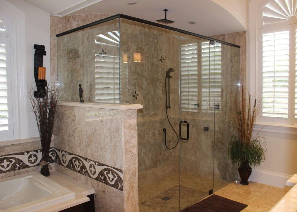 modern-bathroom-sliding-glass-shower