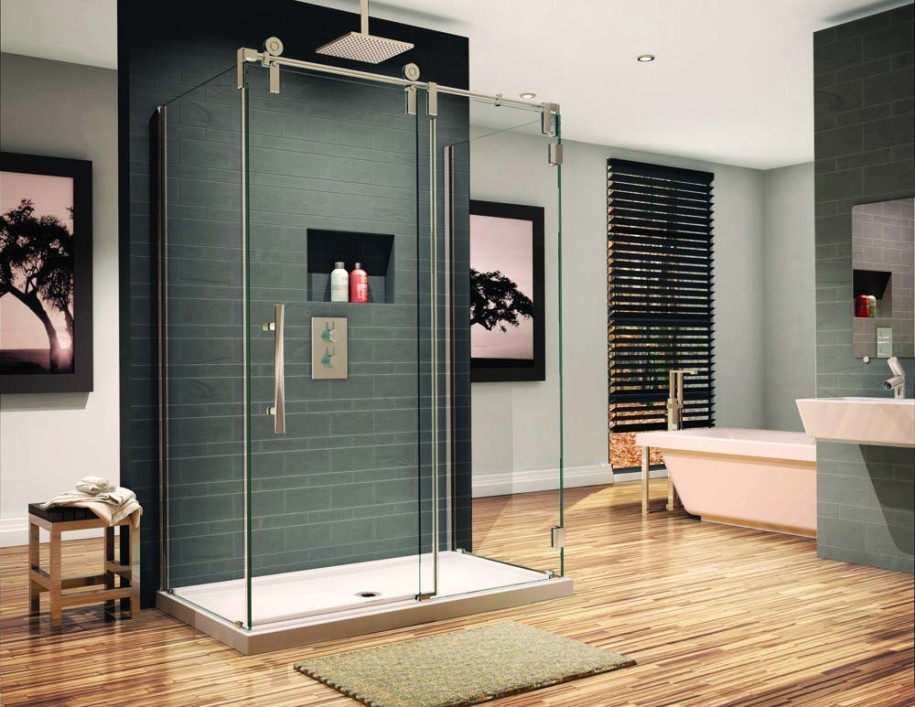 modern-bathroom-with-sliding-glass-shower