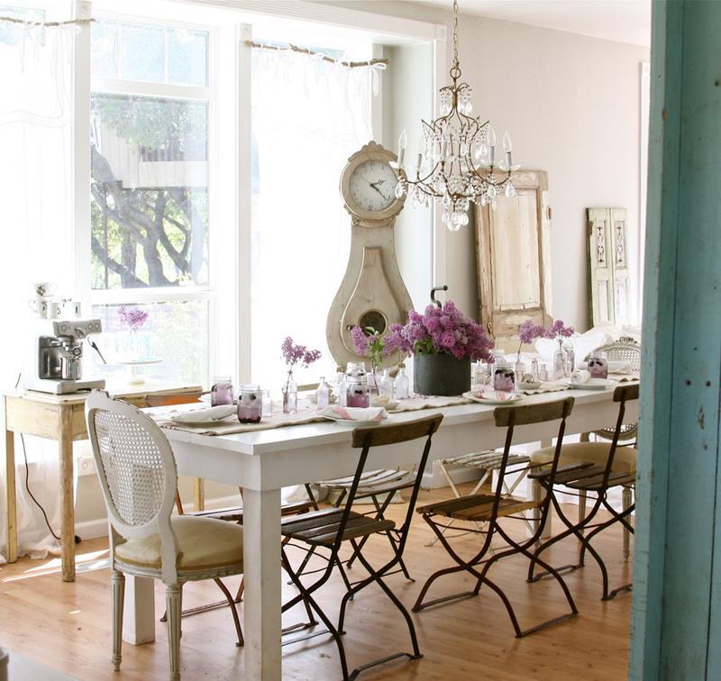 rustic-dining-room-designs