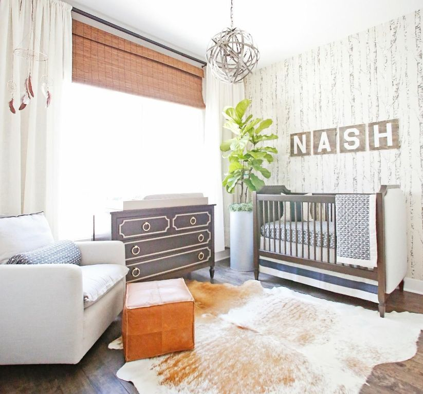 spacious-nursery-decor