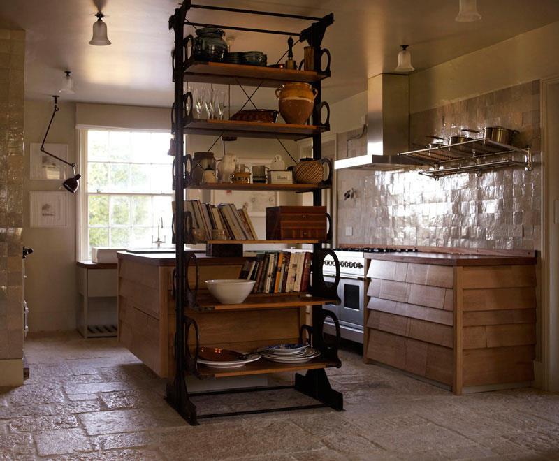 unique-rustic-kitchen-design