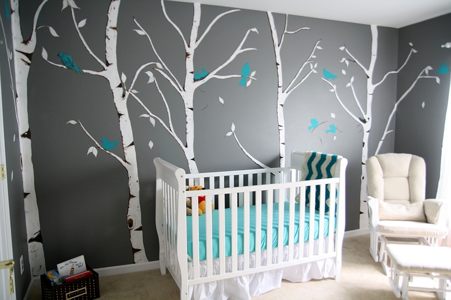 white-and-grey-nursery-design-ideas