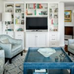 Beautiful Transitional Condo Design By Lda Architecture & Interiors