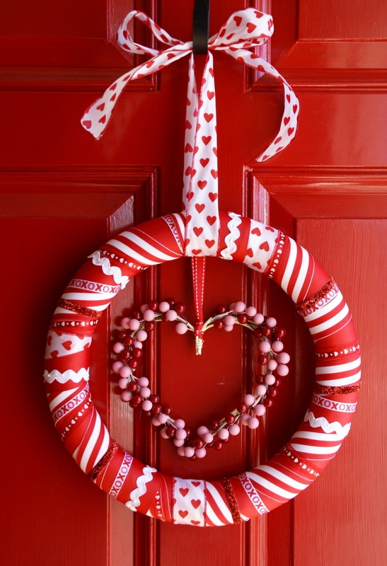 40 adorable red valentine 39 s day decor ideas