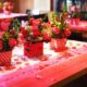 Adorable Red Valentines Day Decor Ideas (9)