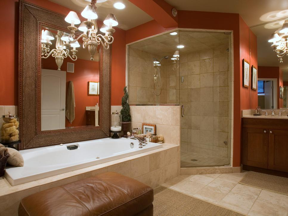 . 15 Beautiful Bathroom Color Ideas