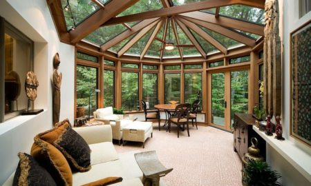 contemporary-sunrooms