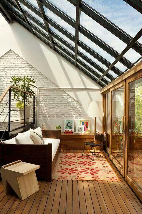 dreamy-attic-sunroom-design-ideas
