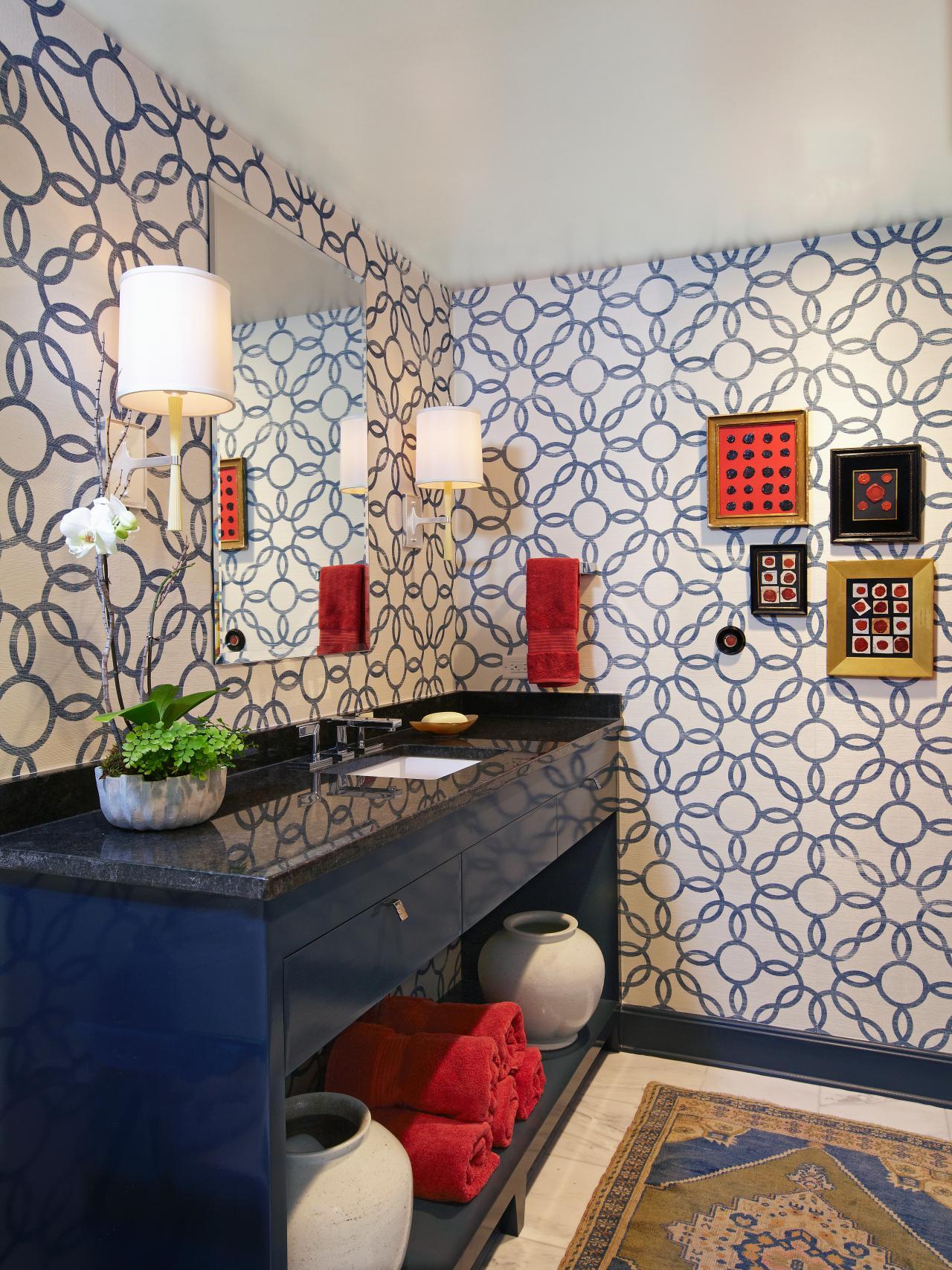 eclectic-bathroom-decorating-ideas
