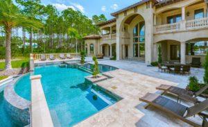 20 Stunning Pool Design Ideas