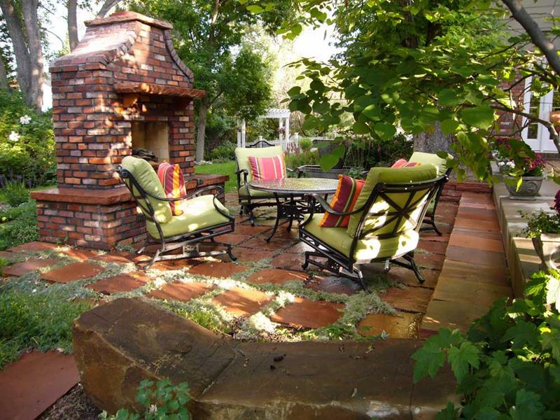 patio designs for summer - Patio Design Ideas On A Budget