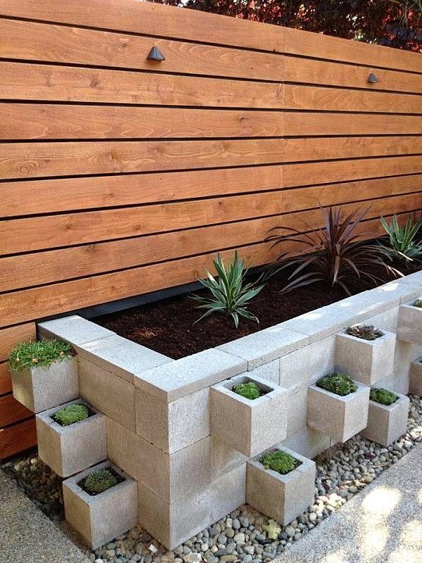 flowerbed-modern-patio-design