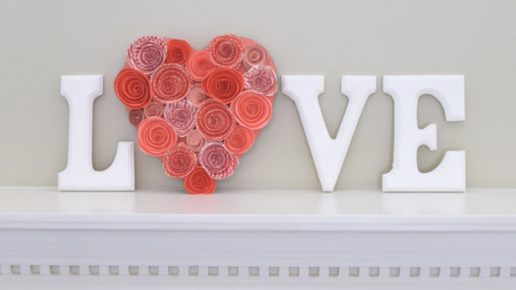 Valentine s day decorations ideas for your home