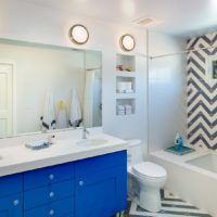 15 Fresh Eclectic Bathroom Design Ideas