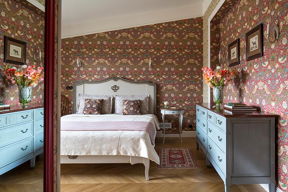 Victorian Guest Bedroom
